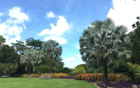 Fairchild Tropical Botanic Garden Image
