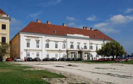 Sandor Palace Image