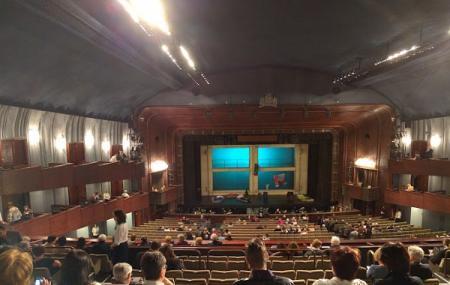 Erkel Theatre Image