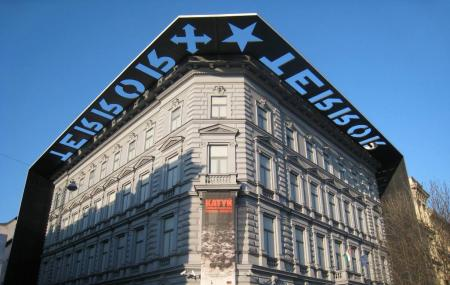 House Of Terror Image