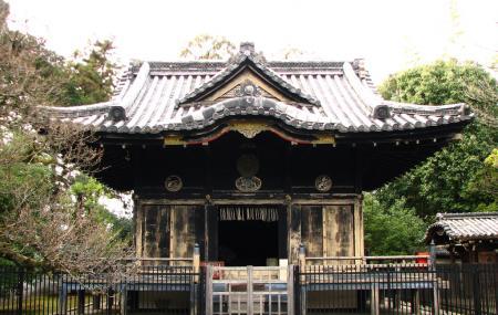 Konchi-in Temple Image