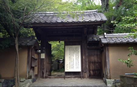Rakuhokurenge-ji Temple Image