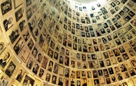 Yad Vashem Image