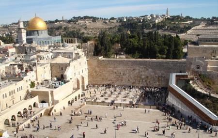 Western Wall Image