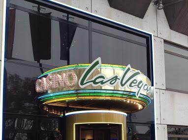Las Vegas Casino Image