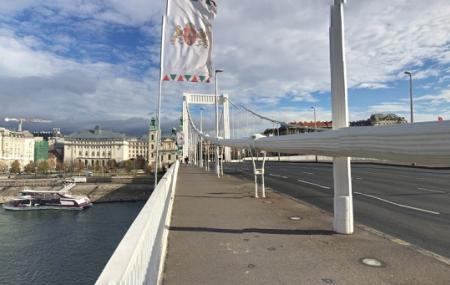 Elisabeth Bridge Image