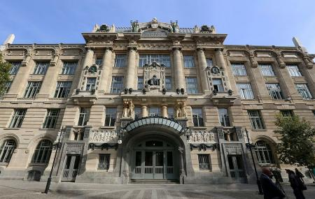 The Liszt Academy Of Music Image
