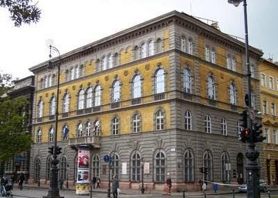 Liszt Ferenc Memorial Museum And Research Centre Image