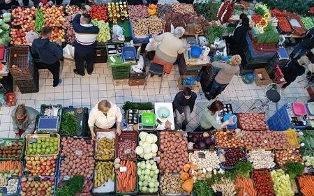Lehel Market Hall Image