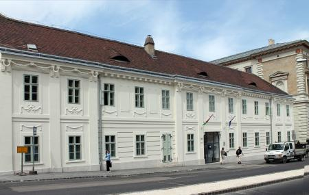 Semmelweis Museum Of Medical History Image