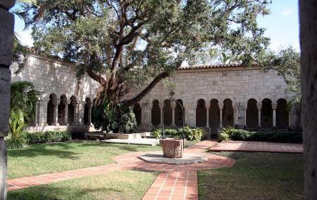 St. Bernard De Clairvaux Church Image