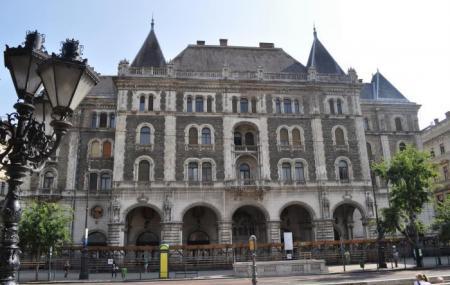The Dreschler Palace Image