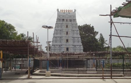 Sri Kalyana Venkateswaraswami Temple Image