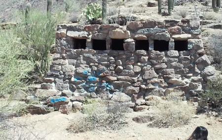 Tucson Mountain Park Image