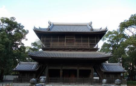 Shofuku-ji Image