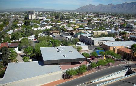 Tucson Museum Of Art Image