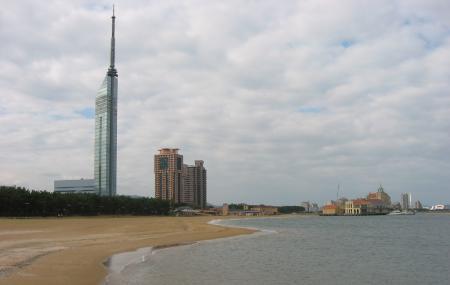 Fukuoka Tower Image