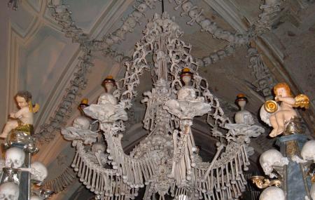 Sedlec Ossuary Image