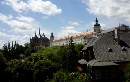 Ceske Muzeum Stribra - Hradek Image