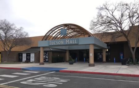 Tucson Mall Image