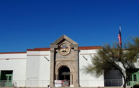 Arizona Historical Society, Arizona History Museum Image