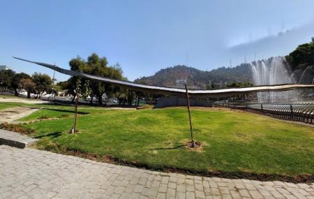 Plaza De La Aviacion Image