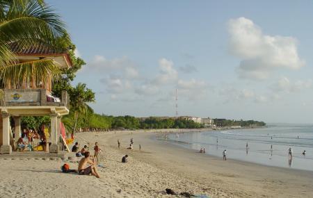 Kuta Beach Image