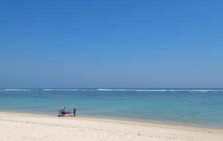 Pandawa Beach Image