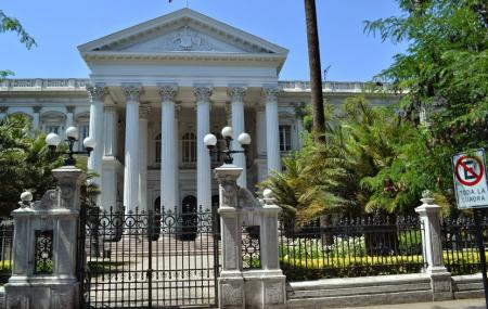 Former National Congress Building Image