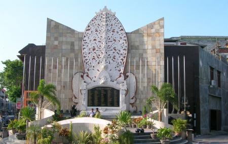 Bali Bombing Memorial Image