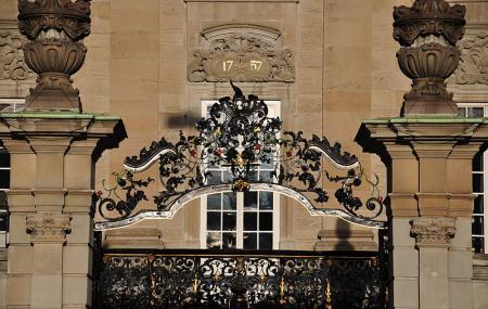 Zunfthaus Zur Meisen Image