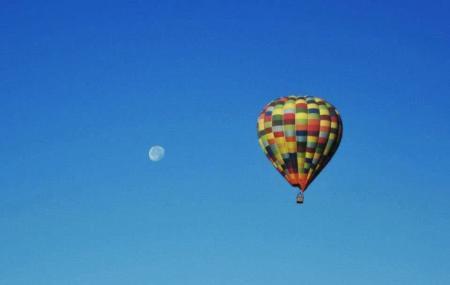 Tucson Balloon Rides Image