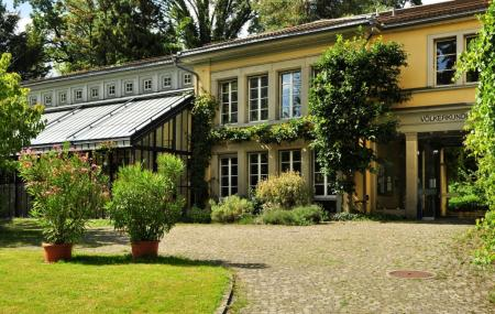 Ethnographic Museum Of The University Of Zurich Image