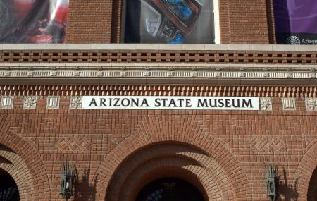 Arizona State Museum Image