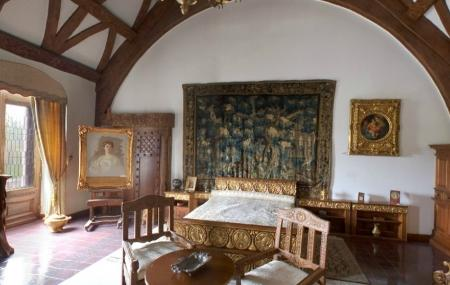Cotroceni Palace Image