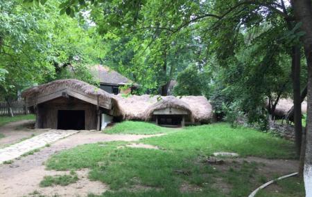 Village Museum Image