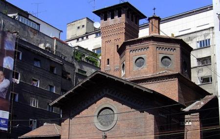 Italian Church Image