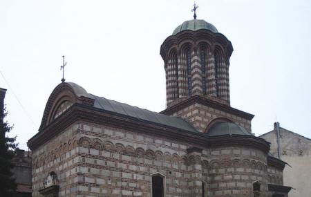 Biserica Sfantul Antonie- Curtea Veche Image