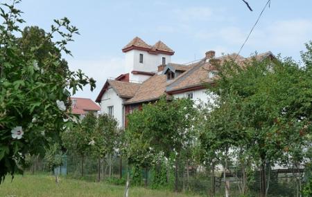 Casa Memoriala Tudor Arghezi Image