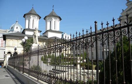 Biserica Coltea Image
