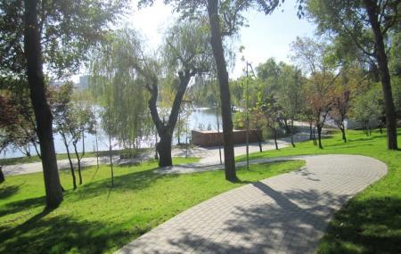 Parcul Alexandru Ioan Cuza Image