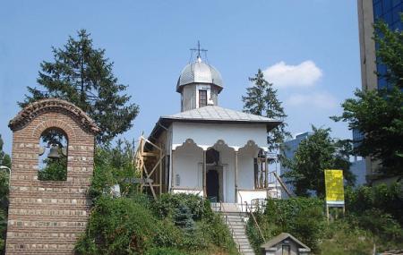 Biserica Bucur Image