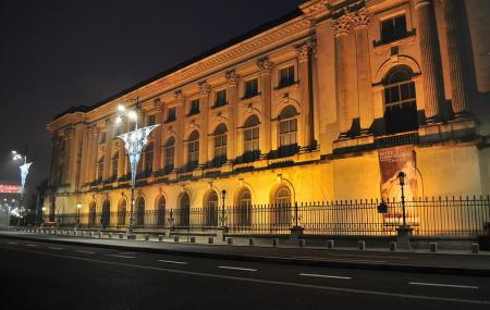 The National Museum Of Art Of Romania Image