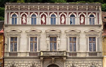 Muzeul National Al Hartilor Si Cartii Vechi Image