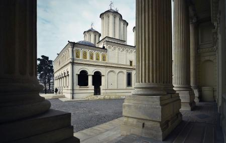 Patriarchal Cathedral Image