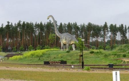 Tier- Und Freizeitpark Germendorf Image