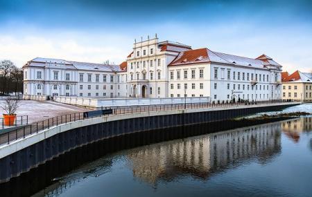 Oranienburg Palace Image