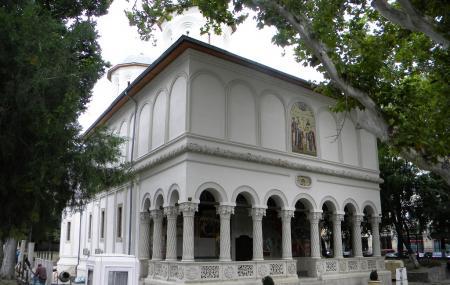 Biserica Sfantul Gheorghe Nou Image