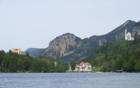 Alpseebad Image
