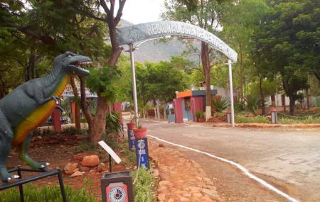 Regional Science Centre Tirupati Image